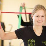 Praxis Wöstmann - Ein Trainingsplan nach Ihren Bedürfnissen.