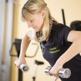 Praxis Wöstmann - Trainingsraum für Ihr individuelles Training