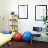 Praxis Wöstmann - Freundlich eingerichtete Behandlungsräume